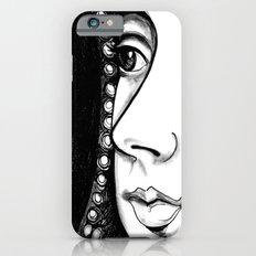 Queen Anne Boleyn Portrait  iPhone 6s Slim Case