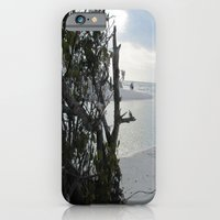 Shell Trees iPhone 6 Slim Case