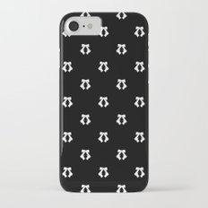 NO GUNS RIBBON Slim Case iPhone 7