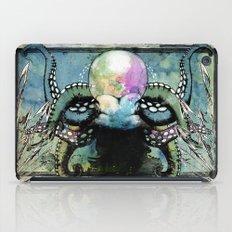 Undersea Scourge iPad Case