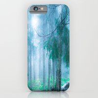 Far From Roads... iPhone 6 Slim Case