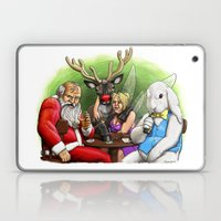 We Don't Believe In You … Laptop & iPad Skin