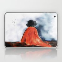 Shock Blanket- BBC's Sherlock Laptop & iPad Skin