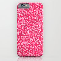 iPhone & iPod Case featuring Shine Bright by Jenna Settle