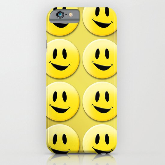 Smiley Smileys! iPhone & iPod Case