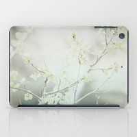 By The Falls iPad Case