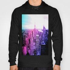 New York City : Pastel  Hoody