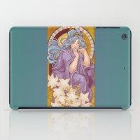 Chronos II Nouveau iPad Case