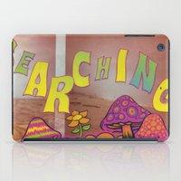 Searching iPad Case