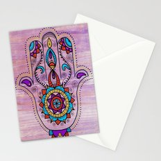 Guitar Man Stationery Cards