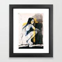 07816 Framed Art Print