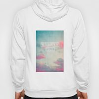limitless mind Hoody
