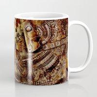 Persia Mug