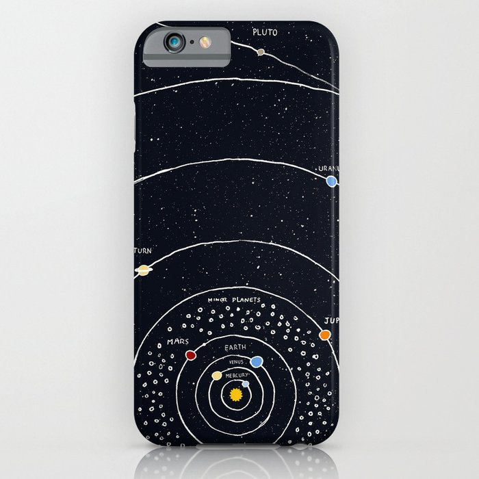 solar system iphone xr case - photo #34