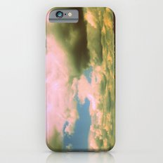 And the Thunder Rolls Slim Case iPhone 6s
