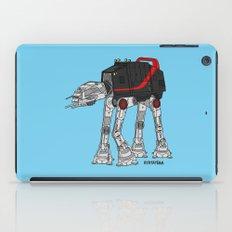 ATATATEAM iPad Case