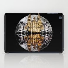 Crystals, Castles, and Moons iPad Case