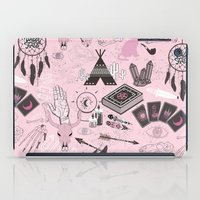 The Gypsy Collection - W… iPad Case