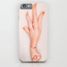 'Chicken Feet' iPhone 6s Slim Case