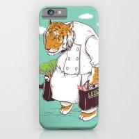 Kitchen Shopping iPhone 6 Slim Case