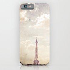 Paris in June iPhone 6 Slim Case