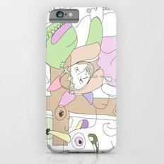Funland 3 iPhone 6 Slim Case