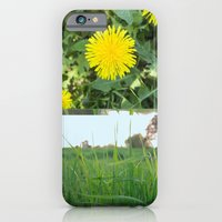 Grass Dandy iPhone 6 Slim Case