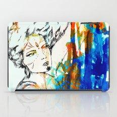 Tribal Beauty 4 iPad Case