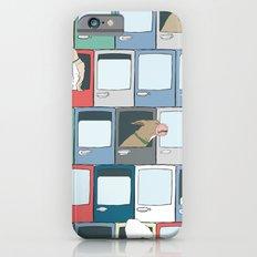 Car Dogs Slim Case iPhone 6s