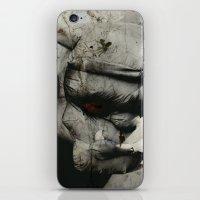 Ghoulish Gargoyle iPhone & iPod Skin