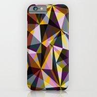 ∆ V iPhone 6 Slim Case