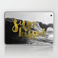 Sun Kissed Laptop & iPad Skin