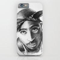 Shakur iPhone 6 Slim Case
