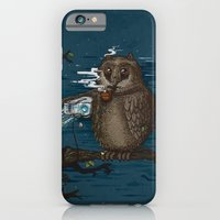 iPhone & iPod Case featuring Movie Time by Robert Richter