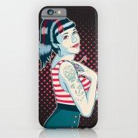 Cross My Heart iPhone 6 Slim Case