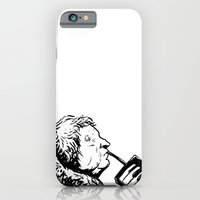 iPhone & iPod Case featuring Eyeless by Pedro Alves