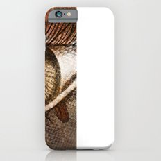 Refracted Canvas iPhone 6s Slim Case