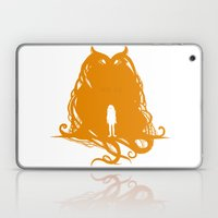 Lies Laptop & iPad Skin