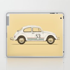 Famous Car #4 - VW Beetle Laptop & iPad Skin