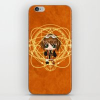 Chibi Rita Mordio iPhone & iPod Skin