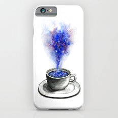 A Cup Of Galaxy iPhone 6 Slim Case