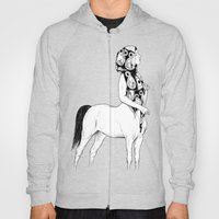 horses for courses I Hoody