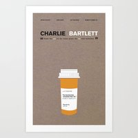 Charlie Bartlett Art Print