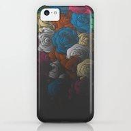 In Bloom iPhone 5c Slim Case