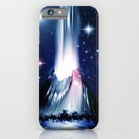 Eruption. iPhone 6 Slim Case