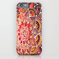 iPhone & iPod Case featuring Cosmic Power  by Luna Portnoi
