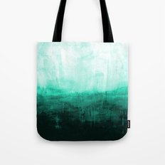 Paint 8 abstract minimal modern water ocean wave painting must have canvas affordable fine art Tote Bag