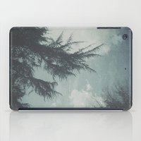 On Cool Days iPad Case
