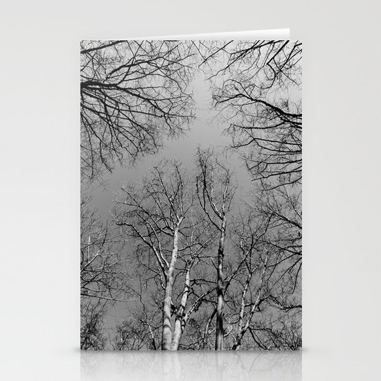 Branching Out Stationery Card