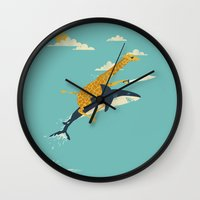 Onward! Wall Clock